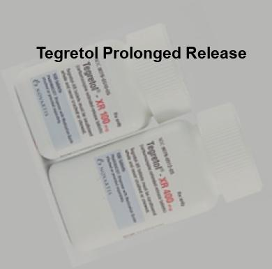 Tegretol 100 mg 120 tablets